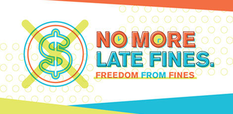 Freedom from fines. Forever!